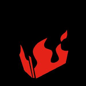 Firebound inch