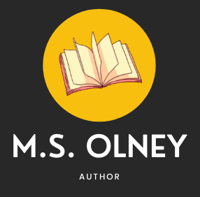 M.S Olney Author